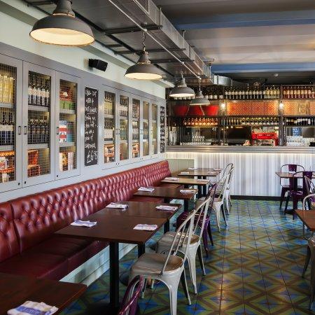 Restaurants menu and train your chefs concept development